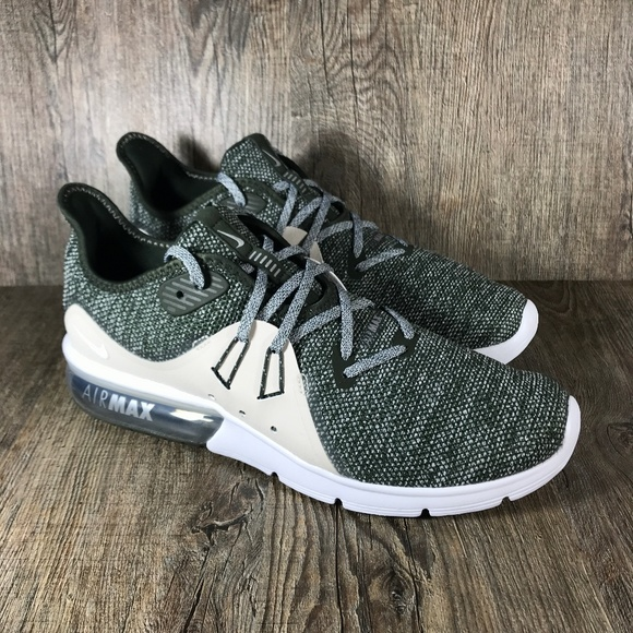 nike air max sequent 3 sequoia